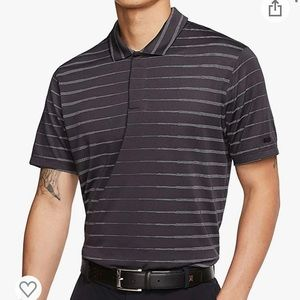 NWT Nike Men's Golf TW Polo